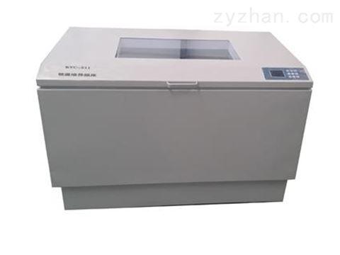 KYC-211恒温培养摇床(卧式)