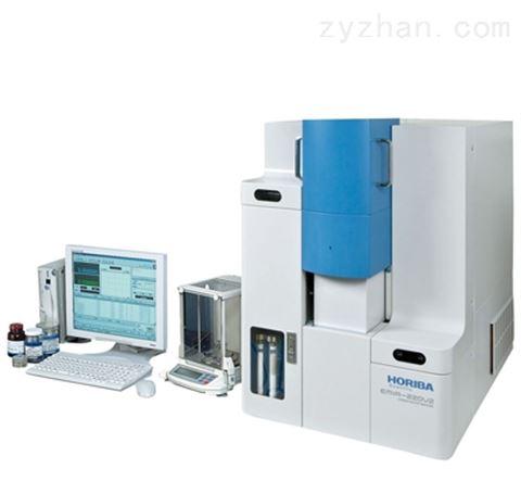 EMIA-920V2超低碳硫分析仪