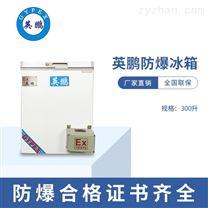 重慶-45度低溫防爆冰箱300升