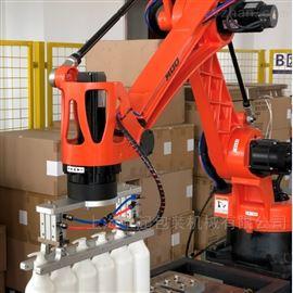 机器人自动化生产线