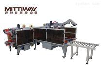 全自动工字型封箱机MTW-I60+MT