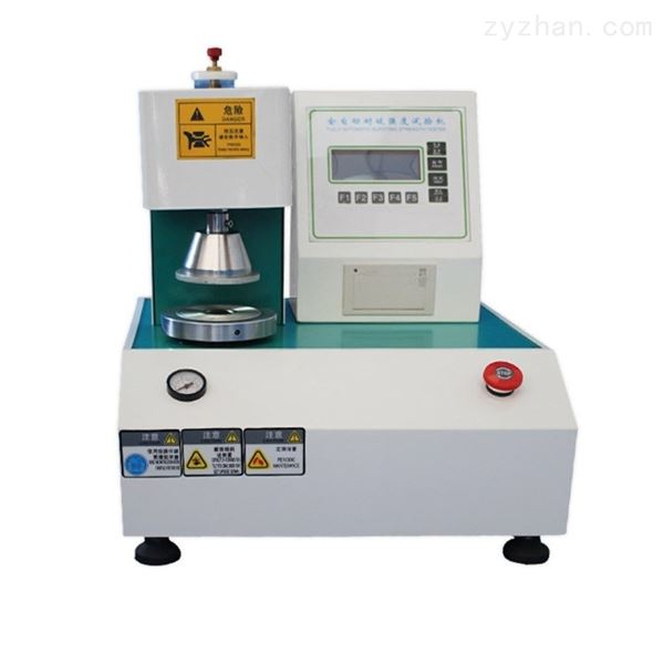 纸板耐破度试验仪 药用铝箔破裂强度测定仪