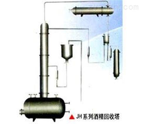 甲醇乙醇回收塔