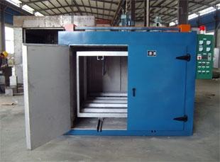台车烘箱-南京卓鼎干燥设备厂
