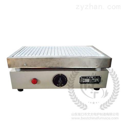 SB碳化硅电热板