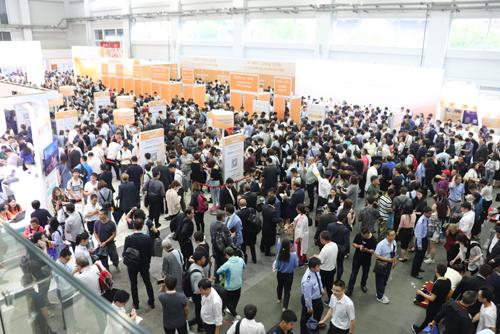 【觀眾報名】12月16日,P-MEC China 2020約你上海見!