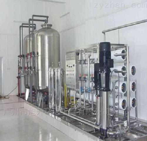 旭升環保專業水處理設備,可為客戶持續發展保駕護航