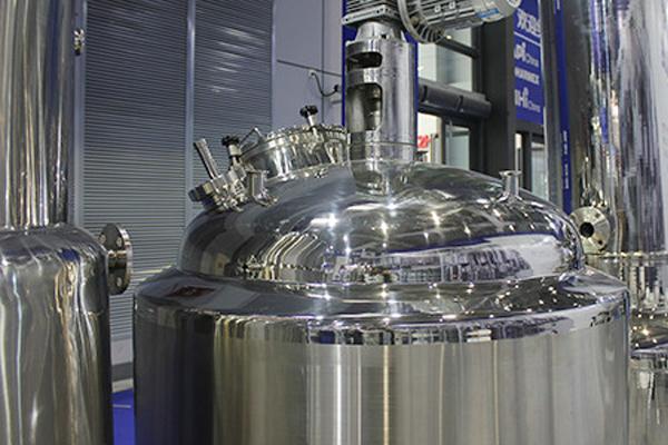 """我国生物制药行业迎来""""黄金""""发展期,设备需求预期增长"""