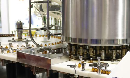 制药设备行业发展持续向好,一季度大批企业或预喜