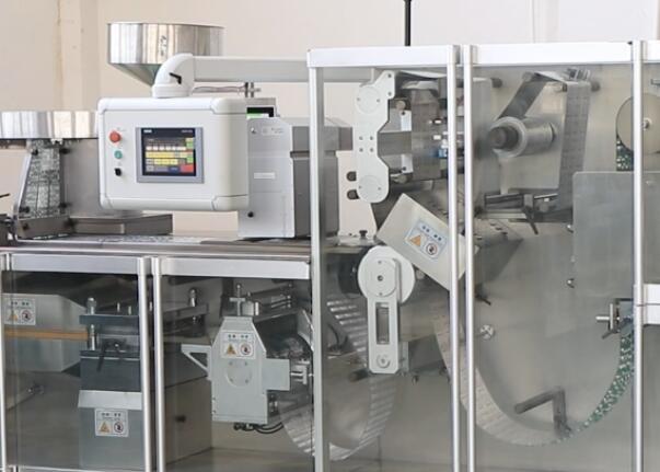 增强生物医药企业供应能力,离不开制药设备辅助