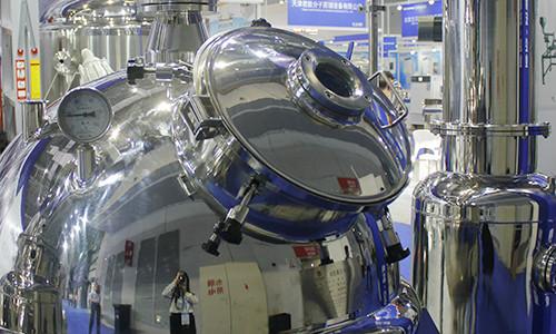 国内制药装备市场规模预测:2024年有望突破1700亿元