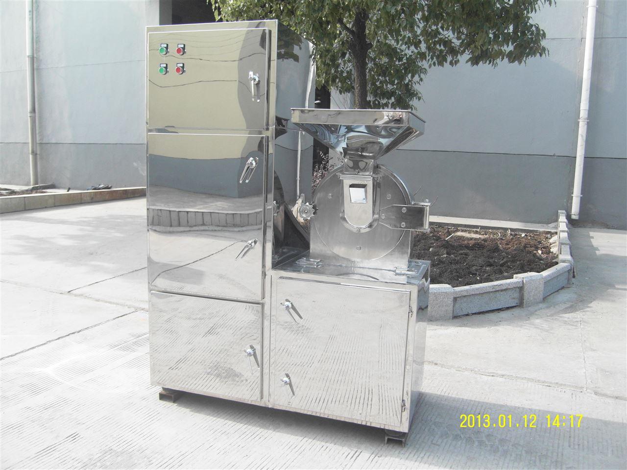 想知道多功能粉碎机是如何取代传统粉碎机的吗?