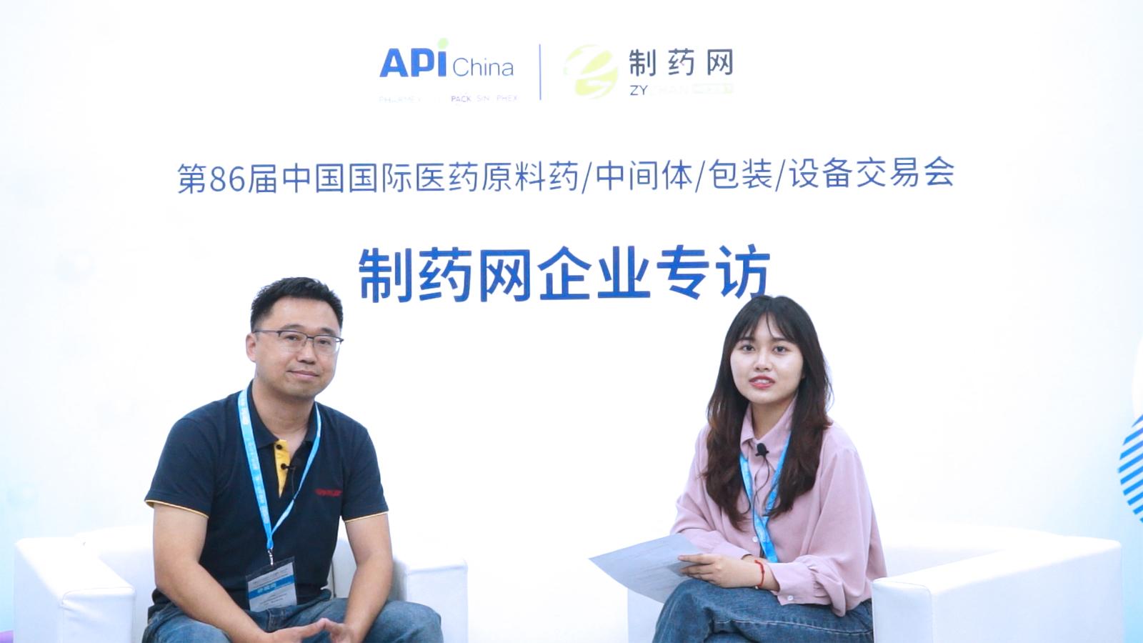 专访杭州楚环科技股份有限公司事业部总经理吴彬
