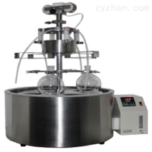 海水硫化物吹气仪